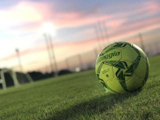 何十年ぶり?のスポーツ! 親子サッカーに参加してきました。