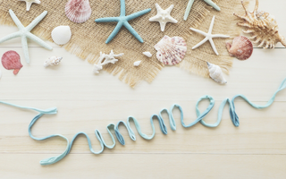 夏季休業のご案内