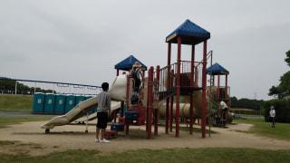 北九州市立響灘緑地 グリーンパーク