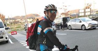 気分爽快❕ 自転車通勤(^▽^)