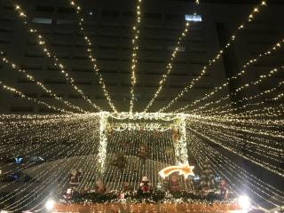 福岡クリスマスマーケット2018へ行ってきました♡