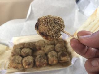 飯塚市のソウルフードと言えば味覚焼(つ´・ω・`)つ