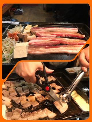 別府市内にある 「うさぎととら」に行ってきました!本場の韓国料理を食べたい方必見👀