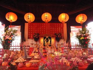 ♪長崎県の中華街に行ってきました♪春は近い!ガッツリ稼ごう♪