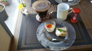 中津事業所から歩いて1分。おいしいコーヒーが飲めるカフェ 「シュシュ」へ行ってきました!