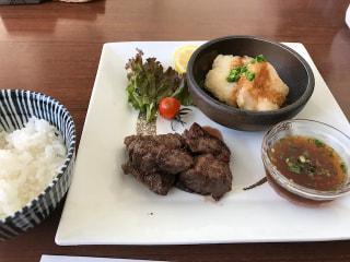 """福岡県中間市ランチ""""酒菜膳はぐれ""""に行って来ました.•*¨*•.¸¸♬"""