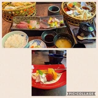 AMANE RESORT SEIKAI「日本料理 玄」別府 と【フォーク高時給のお仕事】