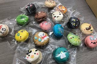 防府市 人気 『LaPuA 小さなケーキ屋さん』カワ(・∀・)イイ!!マカロン