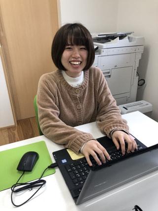 スタッフインタビュー♪保育園事務ってどんなお仕事(・・?