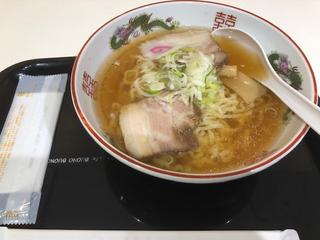 やっぱり大好き♡喜多方ラーメン! 福島から木更津まで3時間30分!!