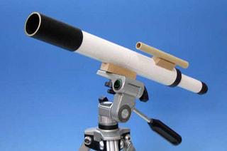 工作づいてます。望遠鏡を作ってみたかったけど在庫がなくて・・・・・できなかった!!!